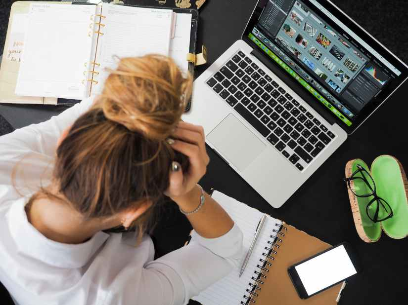 Is Sleep Deprivation Effecting Your Ability toThrive?