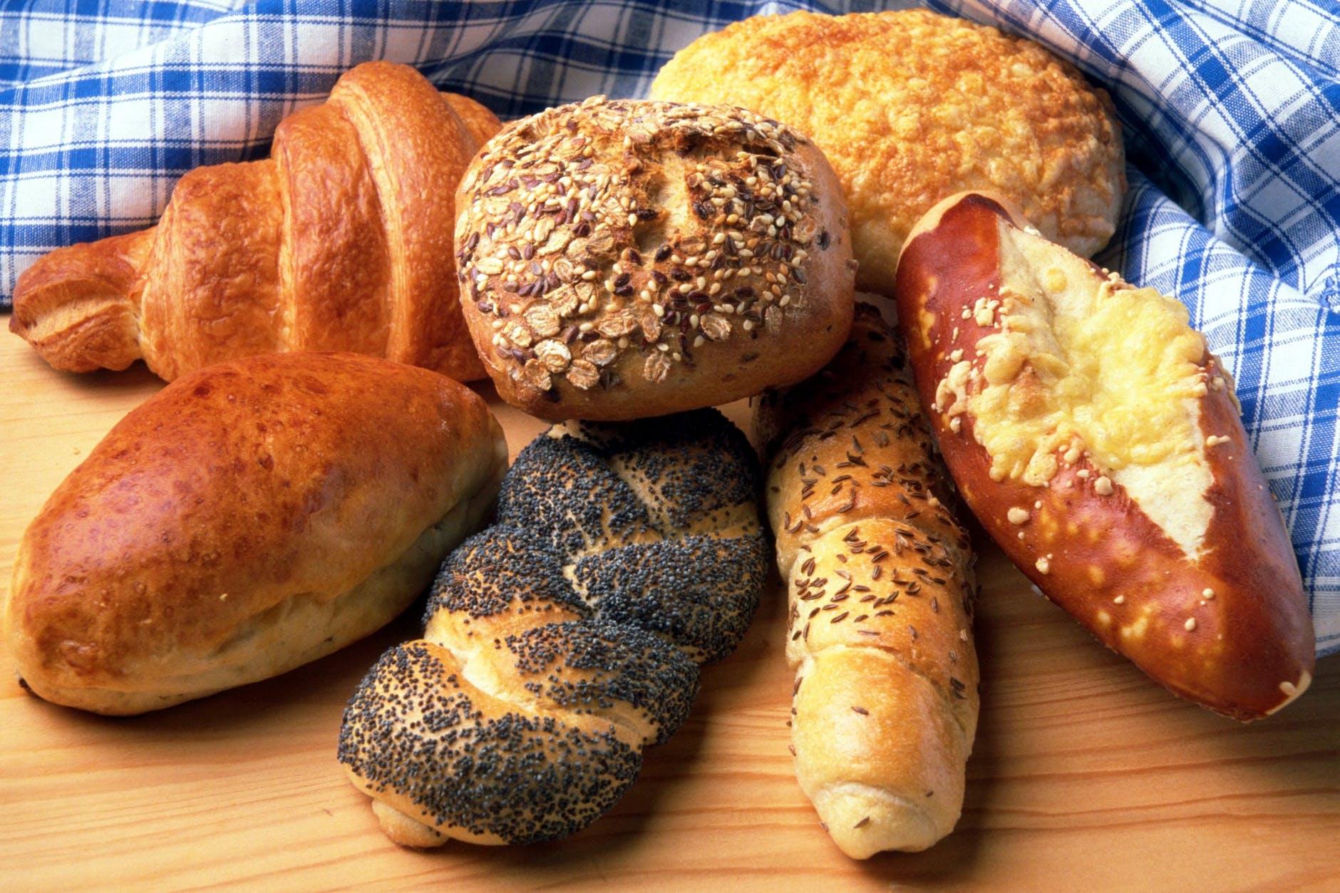 bread food healthy breakfast
